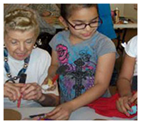 Children Helping provide Continuous Care For Seniors Aurora, IL